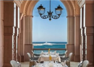 Emirates Palace