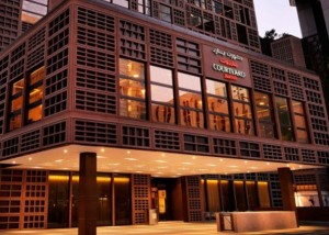 Marriott Courtyard Hotel