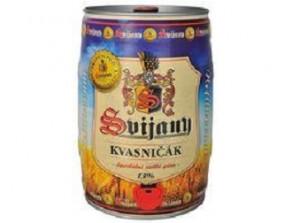 Bier Fass 5l Kvasnicak