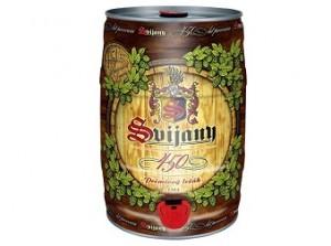 Bier Fass 5l Svijansky 450
