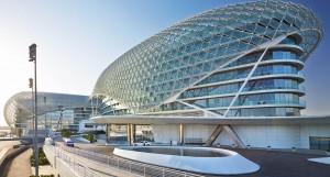 F1 - Yas Viceroy, Abu Dhabi