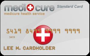 Medicure Standard Card